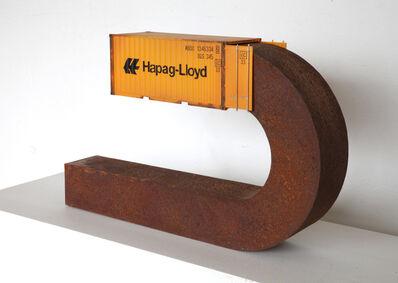 Alejandro Sanchez, 'Sobrecupo Hapag Iron ', 2018