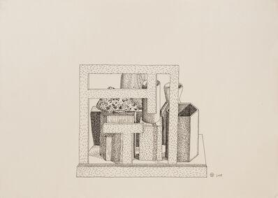 Nathalie Du Pasquier, 'Untitled', 2009