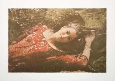 Yigal Ozeri, 'Shely I', 2015
