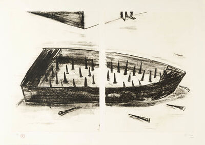 Kcho, 'Untitled', 2003