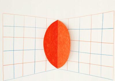 Sabine Finkenauer, 'ESPACIO', 2013