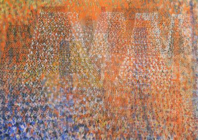 Tancredi, 'Untitled (Aspiration to New York)', 1952