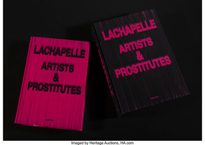David LaChapelle, 'Artists and Prostitutes', 2006