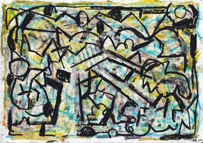 Kiera Bennett, 'Broken Tree 11', 2020