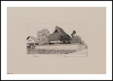 Ryohei Tanaka, 'Banshu House', 1988