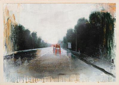 Davide Frisoni, 'Street View 1', 2019
