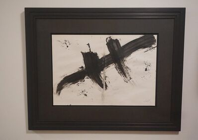 Antoni Tàpies, 'Untitled ', 1970