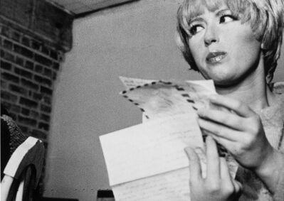 Cindy Sherman, 'Untitled Film Still #5', 1977