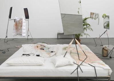 Laure Prouvost, 'Deep See Sleep', 2019