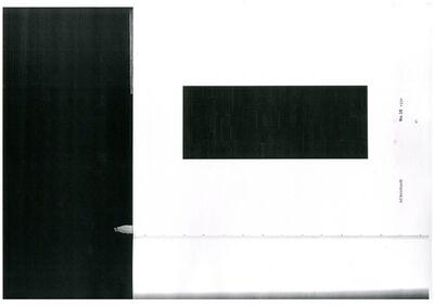 Ana Teles, 'Ad Reinhardt Last Paintings p.41', 2014