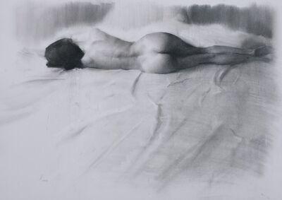 Jesus Emmanuel Villarreal, 'Asleep', 2019