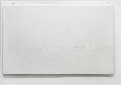 Marco Gastini, 'L 12', 1974