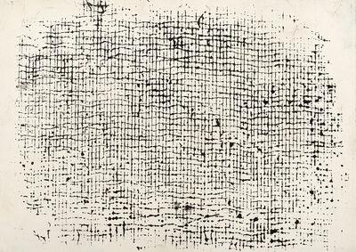Pino Pascali, 'Rete', 1962-63