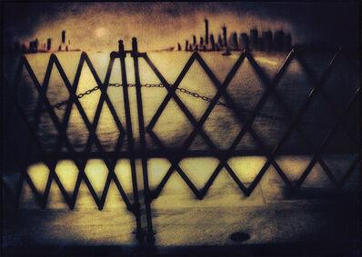 Peter Liepke, 'Open the Gates', 2012