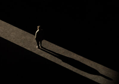 Richard Finkelstein, 'Lonesome Hero 1', 2013