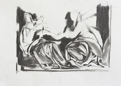 Agnes Lammert, 'what we knew III (St. Lorenzkirche)', 2019