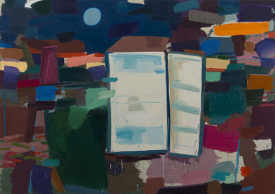 Antonio Cosentino, 'White 3', 2017