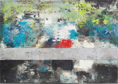 Hugo McCloud, 'dividere', 2014
