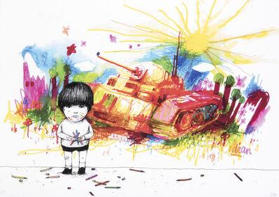 dran, 'Le Char', 2009