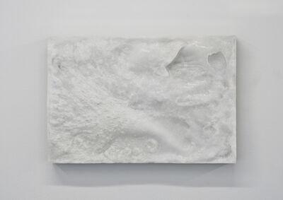 Jean-Baptiste Caron, 'Dans la mesure du saisissable (tentative n°4)', 2015