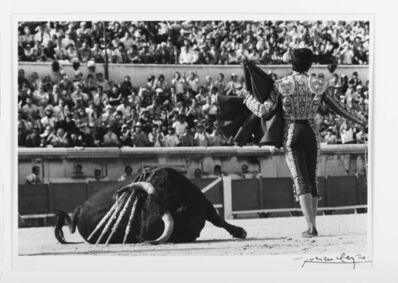 Lucien Clergue, 'Niño De La Capea', 1977