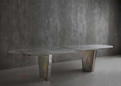 Vincenzo De Cotiis, 'DC1907 (Dining Table)', 2019