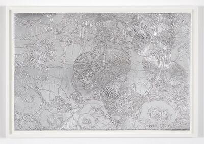 Marc Quinn, 'Fossil Record - The Age of Aluminium', 2015