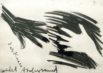 Adel Abdessemed, 'Darkness', 2008