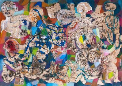 Fadi Yazigi, 'Untitled', 2018