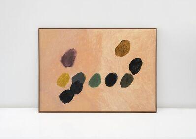 Nuria Maria, 'Golden Brown', 2020