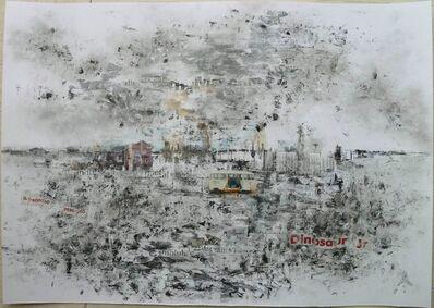Botto&Bruno, 'Il mondo perduto II', 2016