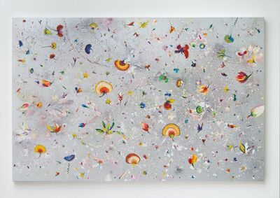 Thierry Feuz, 'Crystal Winds Panorama', 2019
