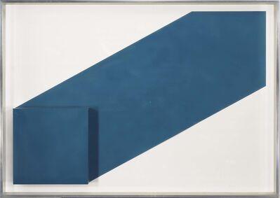 Rodolfo Aricò, 'Untitled ', 1969