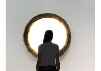 Bina Baitel, 'Fur', 2018