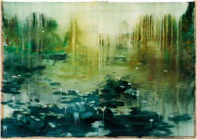 Alexia Vogel, 'Dordogne', 2018