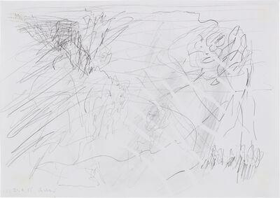 Gerhard Richter, '21.9.85 (2)', 1985