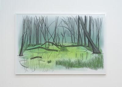 Jos de Gruyter & Harald Thys, 'Mondo Cane; Landscape 1', 2019