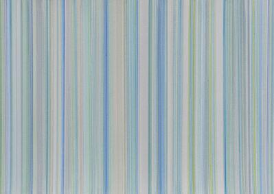 Janet Jennings, 'Seaglass Stripes l', 2020