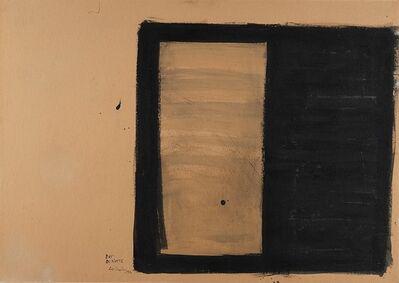 Piero Pizzi Cannella, 'Due di notte', 1987