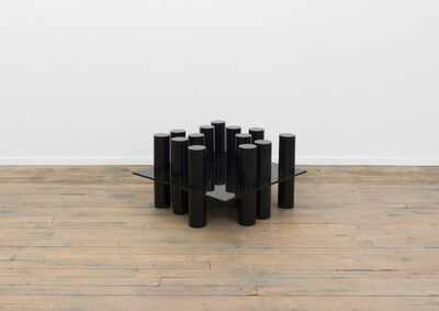 Ania Jaworska, 'Unit 2a (Coffee Table)', 2016