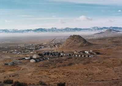 Victoria Sambunaris, 'Untitled (Houses), Wendover, Utah', 2007