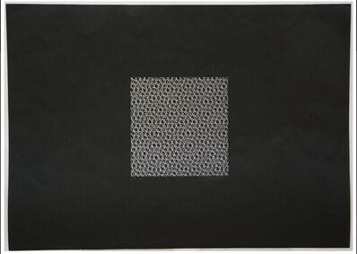 François Morellet, 'Senza titolo', 1980