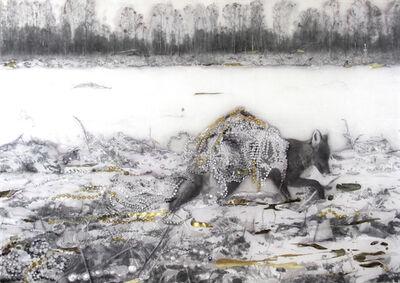 Sibylle Peretti, 'Pearl River', 2017