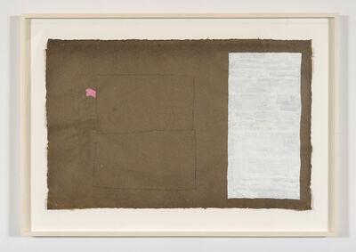 Cyrilla Mozenter, 'f in pink', 2014