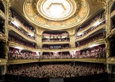 Martin Liebscher, 'Opéra de Lille', 2009
