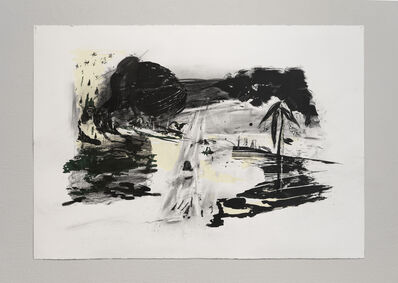 Helene Billgren, 'Kimono', 2021