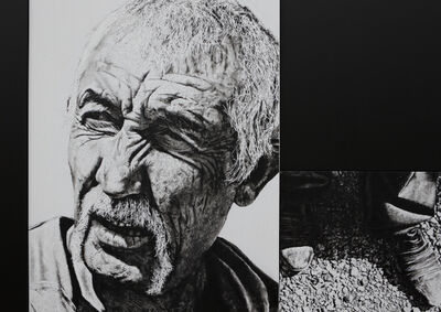 Hendrik Beikirch, 'Ulitsa 50 Solet Vlksm', 2019