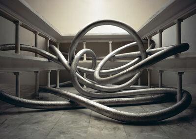 David DiMichele, 'Apollonian and Dionysian', 2010