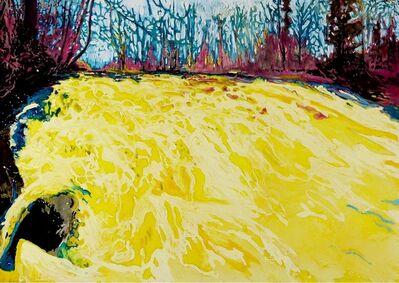Steve Driscoll, 'High Water', 2012