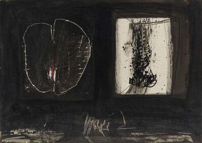 Emilio Scanavino, 'Immagine', 1963